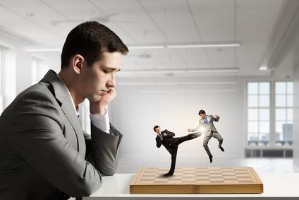 Jahresgespräche, Key Account Management, Key Account Manager, Vertrieb, Training