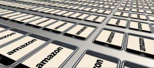 """""""versteckte Dienste von Amazon"""