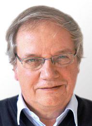 Hesse, Rüdiger