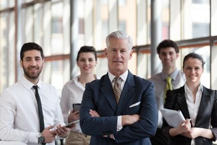 5 Stärken erfolgreicher Führungskräfte