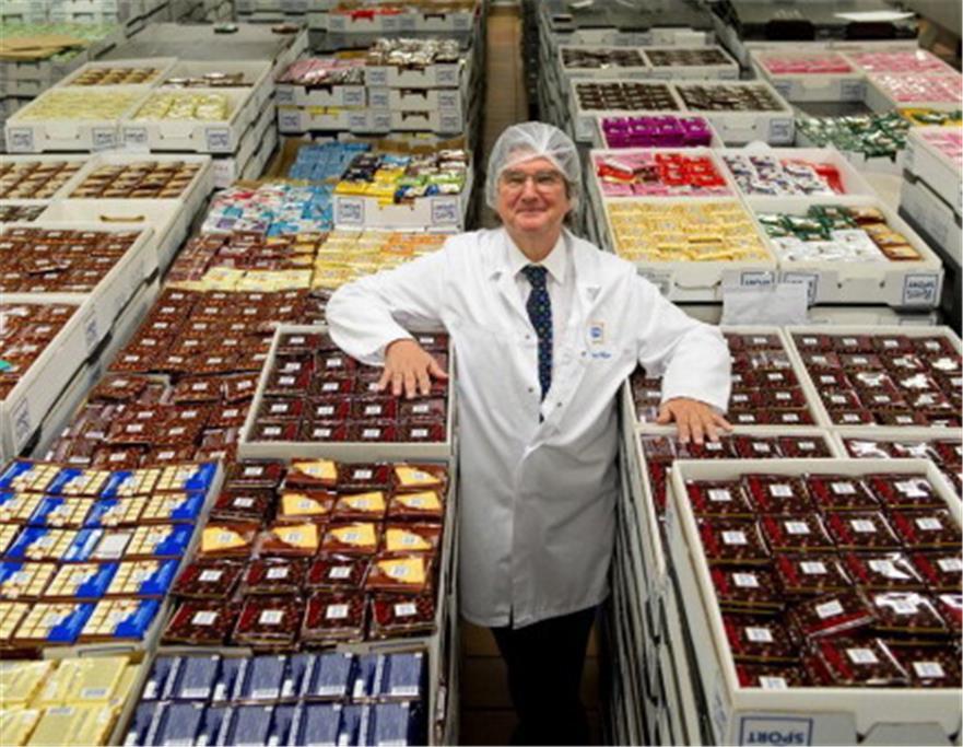 Schokoladenfabrik Hessen