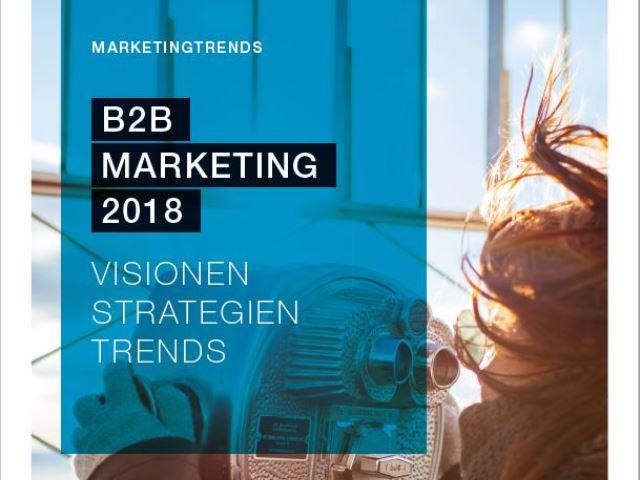B2B-Marketing