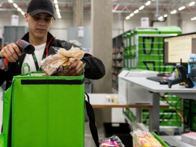 Amazon fresh – Kunden sind Naschkatzen