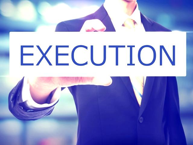 Retail Execution