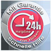 24 Stunden Helpline