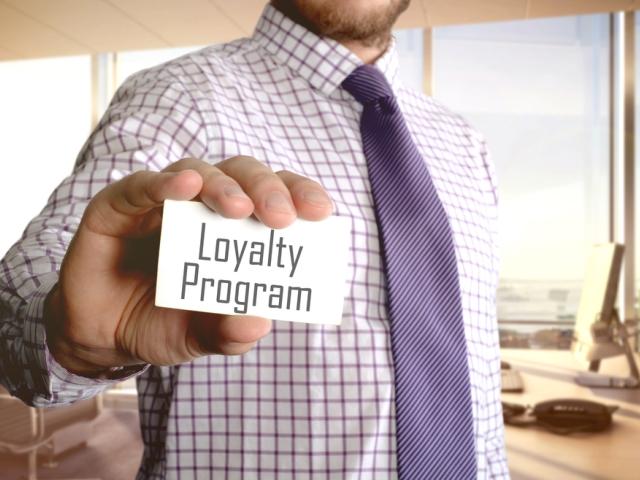 Loyalty: Nur Punkte sammeln bindet Kunden nicht