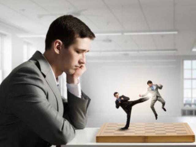5 Tipps, wenn in Verhandlungen Gefühle hochkochen