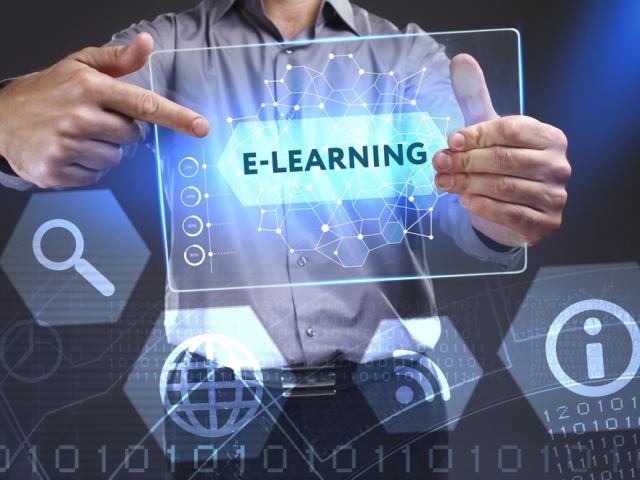Wie Sie vom E-Learning profitieren