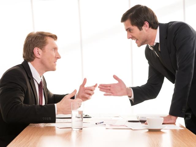 Verhandlungstricks
