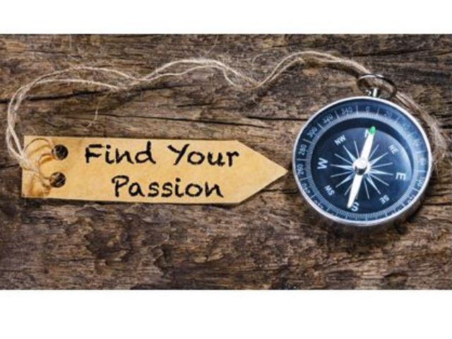 Warum wir alle eine echte Leidenschaft brauchen