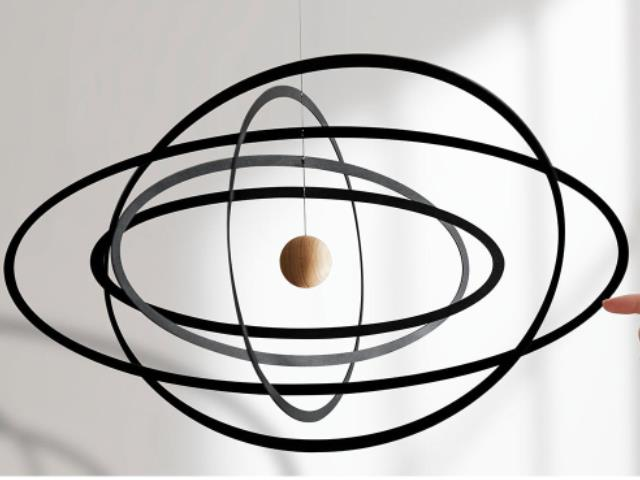 Orbit-Modell