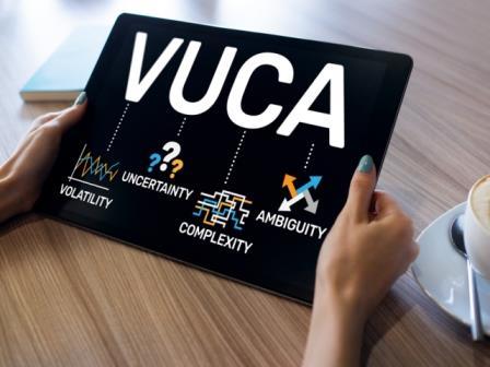VUCA-World