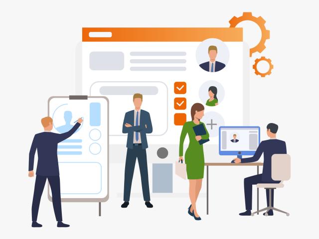 digitale tools im HR-Bereich