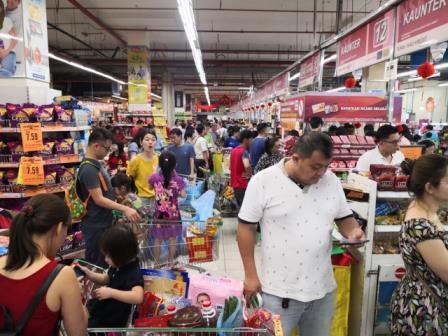 neue Supermarktkonzepte