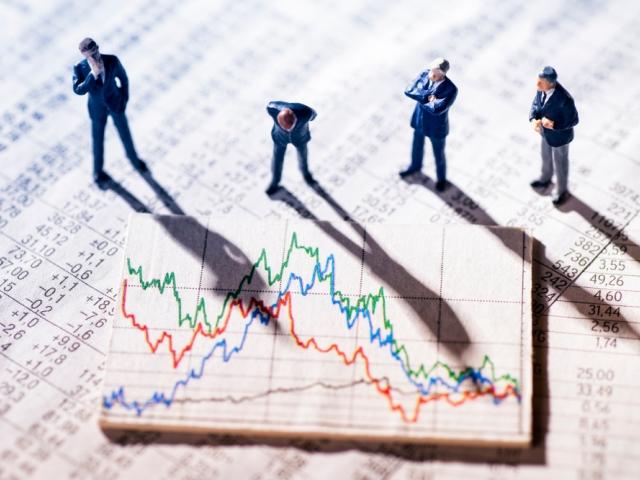 21.5.: Corona-Krise: Unternehmen müssen ganz neu anfangen