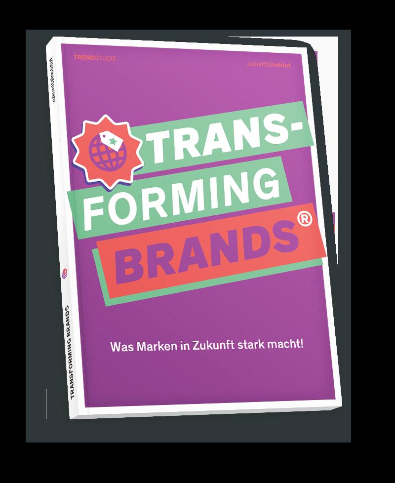 Transforming Brands