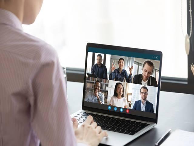 Video-Calls zu Online Marketing