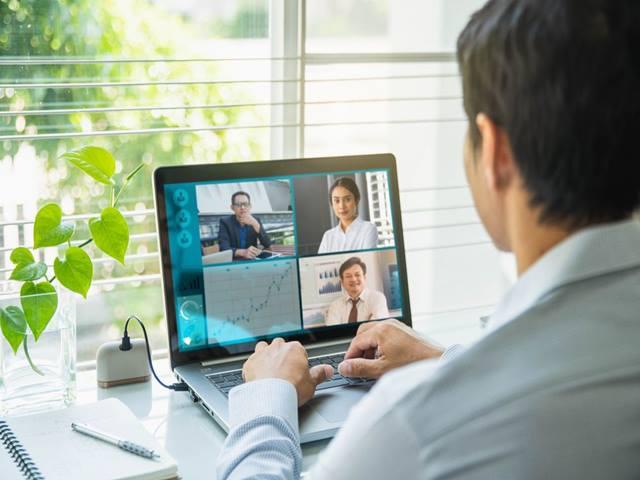Video-Calls zu Field Management