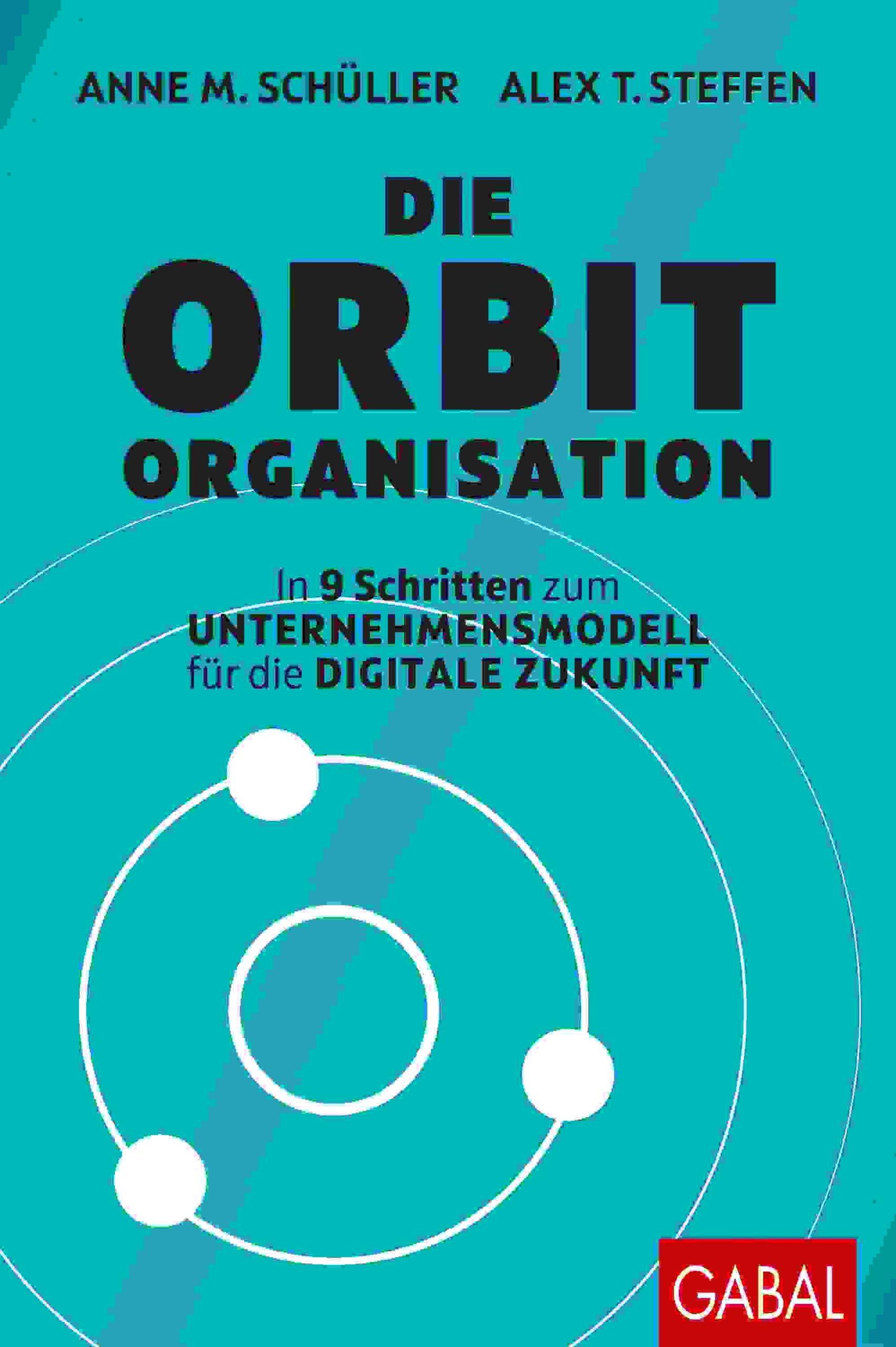 Orbit Organisation