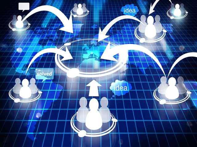Crowdsourcing als Marktforschung