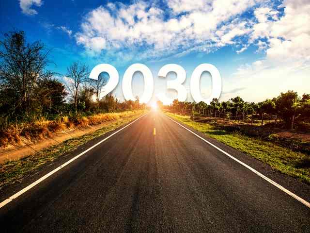 Die Executives im Jahr 2030 – wie sie arbeiten und wo man sie findet