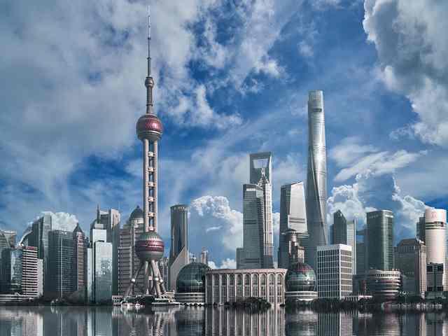 Chinas Masterplan