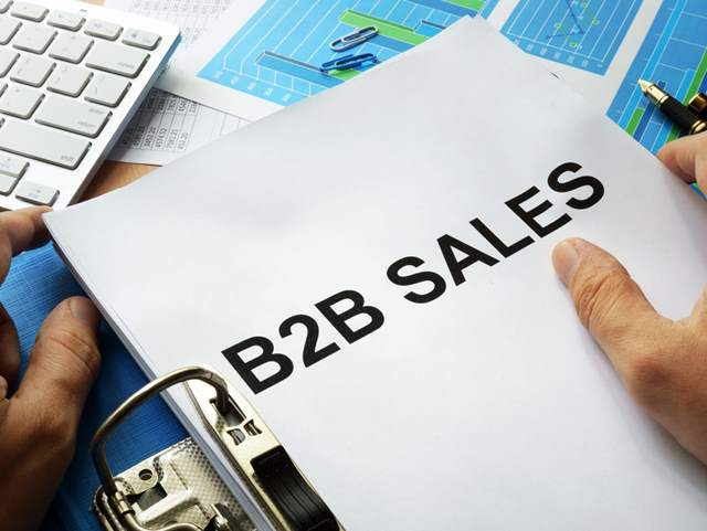 Mit diesen 3 Grundsätzen können B2B-Unternehmen wachsen