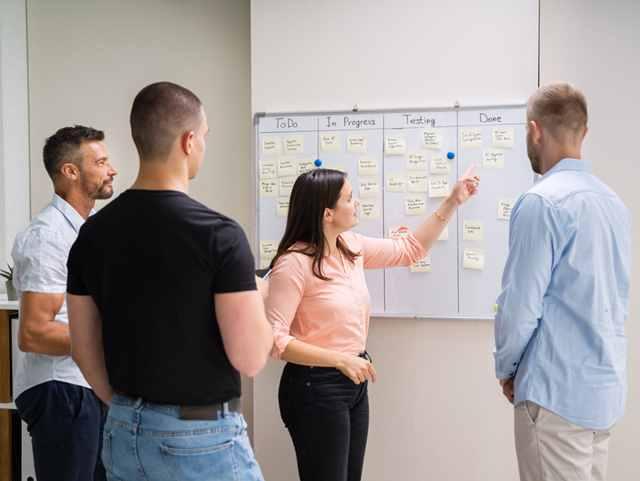 Projektmanagement: So werden Projekte fortan zum Erfolg